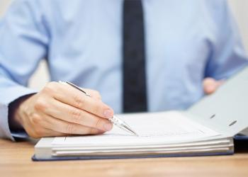 Документальное обеспечение(регистрация и лицензирование ОПО)
